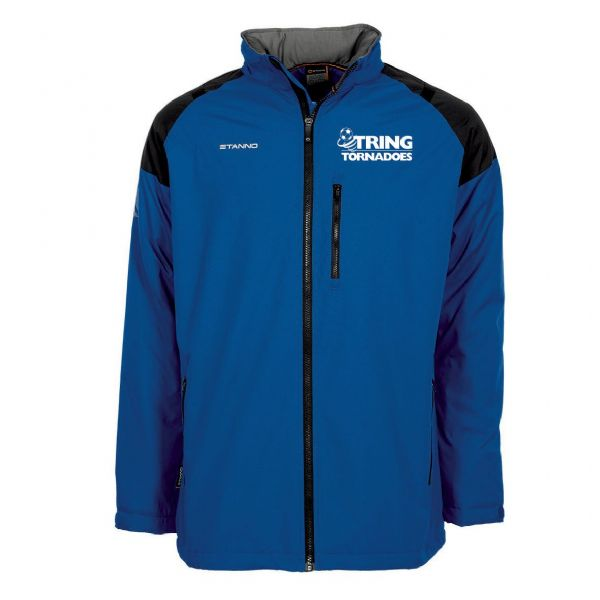 Tring Tornadoes Winter Coat